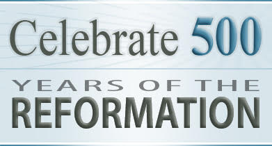 Celebrate 500 years of the Reformation