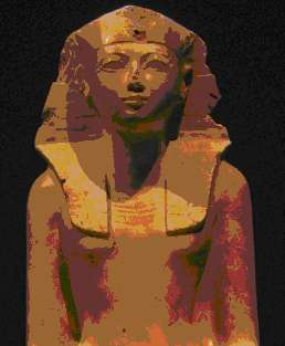 why did hatshepsut become king history essay The biography of ineni, composed during the co-rule of hatshepsut and tuthmosis iii indicates that hatshepsut's power did not create a critical disturbance in the elites: 'his [tuthmosis ii's] son stood in his place as king of the two landshaving become ruler upon the throne of the one who begat him.